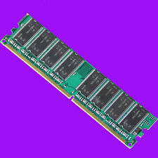 Low DENSITY 1GB PC3200 1G PC2700 DDR400 400MHZ 184PIN DDR Desktop Memory DDR400