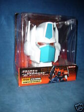HASBRO TRANSFORMERS G1 MAGNUS COMPUTER USB SPEAKER TF02 HEAD