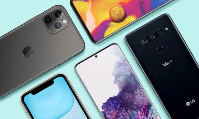 Cell Phones, Smartphones, Smart Watches & Accessories for Sale - eBay