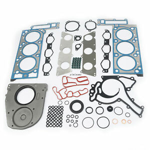 A2720161120 Engine Cylinder Head Gasket Fit For Mercedes BenzVIANO (W639)3.2L