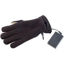 Handschuhe beheizt: Beheizbare Handschuhe mit kapazitiven Fingerkuppen, Gr. XL