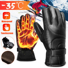 -30° Winter Gloves Windproof Waterproof Warm Snowboard Outdoor Sports Unisex Ski
