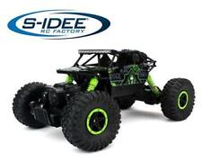 s-idee® 18158 Rock Crawler HB-P1803 mit 2,4 GHz 4WD Buggy Monstertruck