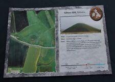 Stone Age to Iron Age Sites Deskmats