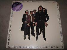 STIFFS Live Elvis Costello Nick Lowe Ian Dury RARE SEALED New Vinyl LP 1978 Cut