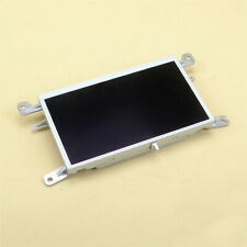 Fit For AUDI A4 B8 A5 Q5 Multimedia Radio Info Information LCD Display Screen