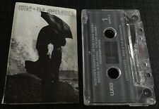 Living Years ~ MIKE & THE MECHANICS Cassette Tape