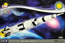 COBI Saturn V Rocket 1:200 (21080) - 415 elem. - Smithsonian