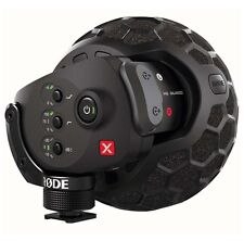 Rode Stereo Videomic X Stereo-Kameramikrofon Video Microphone