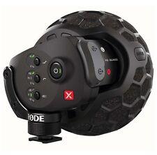 RODE Stereo Videomic X Stereo-Kameramikrofon Videomikrofon