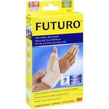 FUTURO Daumen Schiene S/M 1St Bandage PZN 6825894