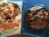 Donkey Kong Country: Tropical Freeze (Wii U, 2014)