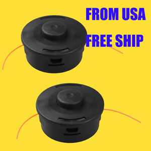 For STIHL FS55 //FS56// FS70 C-E// FS80// FS85 FS90 Autocut Mower C25-2 Trimmer Head