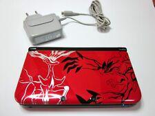 Nintendo 3DS XL - POKÉMON XY RED EDITION