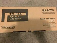 Kyocera Toner Kit 12k Pages for FS 2020d