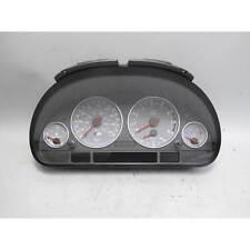 BMW E39 M5 ///M Factory Instrument Gauge Cluster Speedo Tach 2000-2003 S62 OEM