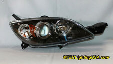 TYC Right Side Halogen Headlight Lamp Assembly for Mazda 3 Hatchback 2004-2009