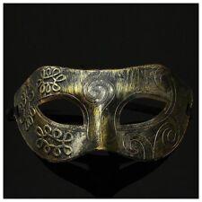 1pcs Men's Masquerade Mask Ball Masks Stag Party Fancy Dress Venetian Eye F X3E4