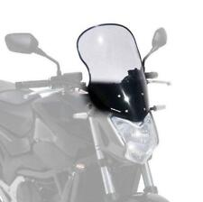 Ermax Touring Windschild 46cm Licht Rauch Honda Nc 750 S 2016 – 2021 0101S92-01
