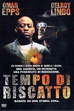 FILM DVD Tempo di riscatto (1997) DRAMMATICO offerta