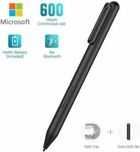 Stylus Pen Capacitive Active Pencil for Surface Pro 7/6/5/4