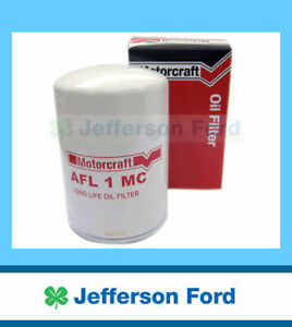 Genuine Ford  Falcon Au Ba Bf Territory Sy Syii Oil Filter