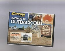 Australian Caravan and Motorhome On Tour DVD 166 Gateway to Outback QLD