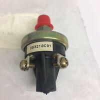IH International 393210C91 Pressure Switch  NSN: 5930 01 023 9208