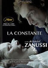 The Constant Factor NEW PAL Arthouse DVD Krzysztof Zanussi T. Bradecki Poland