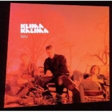 KLIMA KALIMA - LORU  CD NEW+
