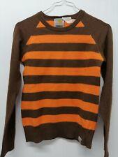 Maglione Bambino CARHARTT Taglia XS Sweater Child Pull Homme P6469