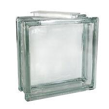 1 Stück Dekoglasstein Vollsicht als Sparbüchse, Sparschwein, Pflanzglas, Vase