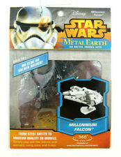 Fascinations Star Wars Metal Earth 3D Model Kit - Millennium Falcon