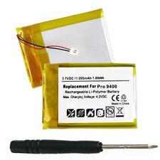 295mAh 14192-00 Battery for Jabra Pro 9400 9450 9460 9465 Duo 9470 Headset 3.7V