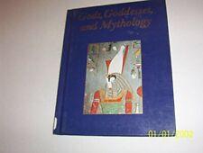 Gods Goddesses and Mythology Vol 6