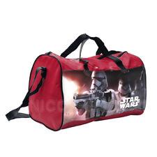 Star Wars Kinder Sporttasche Reisetasche Tasche Sportbag
