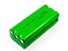 Batería para aspirador Dirt Devil Libero M606 sustituido 0606004
