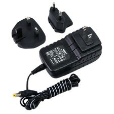 HQRP Wall AC Power Adapter for Panasonic SDR-H80 SDR-H80P SDR-H80PC