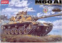 1/48 U.S.ARMY MAIN BATTLE TANK M60A1 / ACADEMY MODEL KIT / #TA997