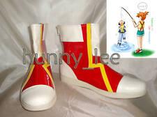 Pokémon Pokemon Cosplay Shoes Custom-Made