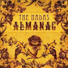 The Nadas : Almanac CD
