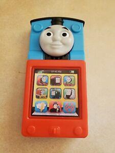 Thomas The Tank Engine Play Talking Phone *new Battery