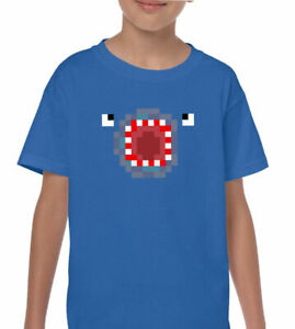iBallisticSquid T-Shirt Kids Ballistic Squid Gamer Boys Girls