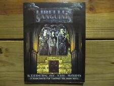 Liberllus Sanguinis #2 Keepers of the World Vampire The Dark Ages WW2815