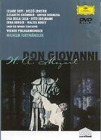 Mozart, Wolfgang Amadeus - Don Giovanni von Paul Czinner | DVD | Zustand gut