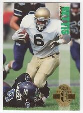 1993 Classic 4 Sport Jerome Bettis