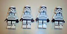 Lego Star Wars Minifigure ~ 75090 Stormtrooper Lot