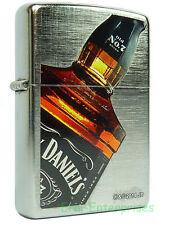 Zippo Jack Daniels Bottle Flasche Feuerzeug Neu 60000096 Katalog 2015