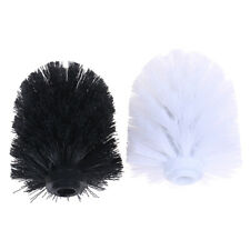 Replacement Brush Head Holder White Black Clean Spare Tools  MW