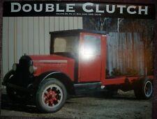 Indiana Trucks, truck body lumber, Double Clutch 1996